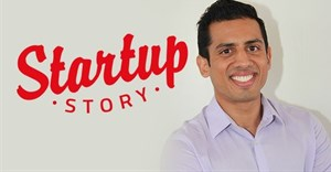 Sheraan Amod, founder of RecoMed