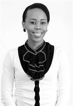 Boitumelo Molusi, account manager at Frayintermedia.
