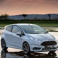 Feisty Ford Fiesta ST200 for optimal fun