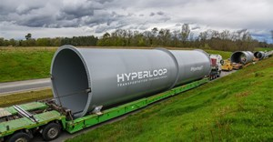 Hyperloop Transportation Technologies plans to hold a public unveiling of the Toulouse facility sometime later in 2018.