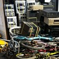 Staggering amount of e-waste illegally reaches Nigeria inside used cars