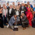 Hot 91.9FM burns bright at the 2018 Liberty Radio Awards