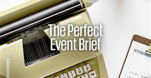 The perfect event brief