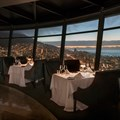 Refurbished Ritz Hotel and revolving Top of the Ritz restaurant, a new Cape Town must-do
