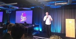 Bruce Daisley of Twitter on the power of amazing culture businesses (Part 3)