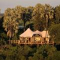 Kwetsani Camp, Wilderness Safaris - the Overall Winner (Image Supplied)