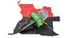 Trial against Angolan journalists held behind closed doors