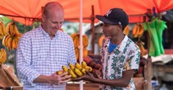 Kenya's Twiga Foods partners IBM for blockchain-based microfinancing