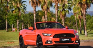 Data shows Ford Mustang best-selling sports coupe
