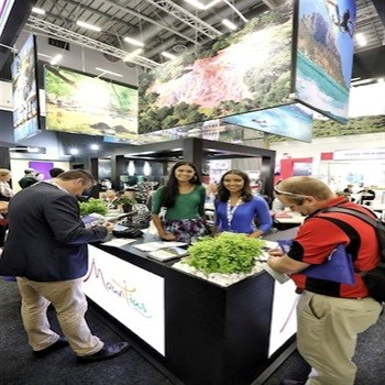 #WTMA18: Day two tourism business highlights