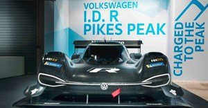 Just like the VW Golf entered in the race in 1987, the I.D. R Pikes Peak will be powered by twin engines.
