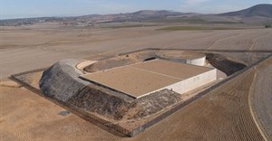 New Spes Bona reservoir will feed these areas in Cape Town