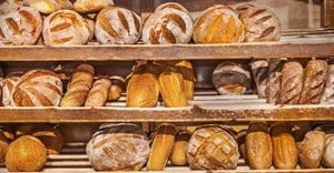 Global bread and bakery consumption continues to experience modest growth