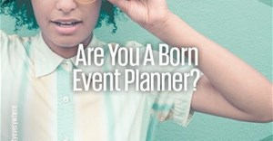 Are you a born events planner?