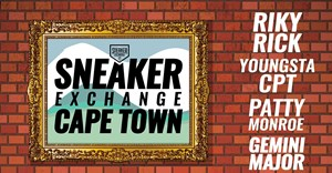 Sneaker Exchange (SXC) returns to Cape Town