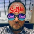 #BehindtheSelfie with... Franco D'Onofrio