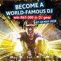 OFM wants to make you a world-famous DJ