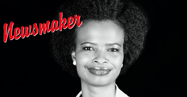 #Newsmaker: Engage Joe Public's Reatile Tekateka