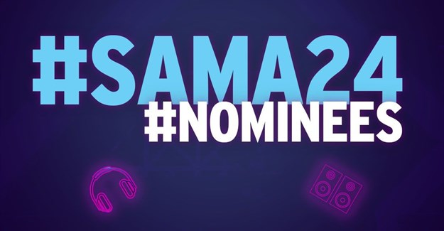 SAMA 24 nominees revealed