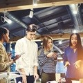 Creating great CX through engaged employees