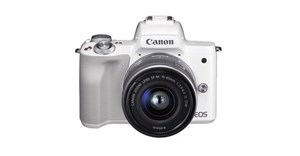 Digital photography trends are in Canon's favour this year