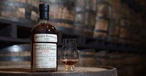 First limited edition SA whisky added to Checkers exclusive Private Barrel Co. range