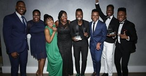 DNA Brand Architects wins best medium-sized PR consultancy