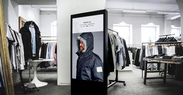New technologies are invading fashion boutiques. Credit: Pinsetti/Pixabay