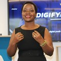 Emilar Gandhi, public policy manager for the SADC region for Facebook | Photo: Jessica Tennant