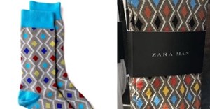 MaXhosa by Laduma takes Zara to task for alleged design knock-off