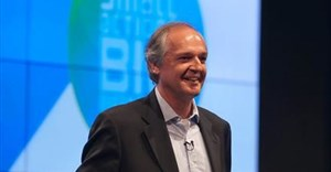 Paul Polman, CEO of Unilever © .
