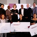 Property Point incubation programme celebrates 21 SME graduates