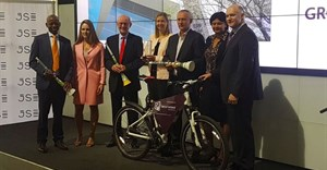 Growthpoint celebrates green bond listing on JSE