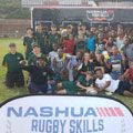 Nashua's high-fit sponsorship of NRSP continues to inspire in 2018