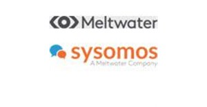 Meltwater acquires leading social analytics company Sysomos