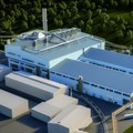 Construction starts on 'world's most advanced steel plant'