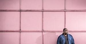 Mbithi Masya, film director at Fat Rain Films, Kenya.