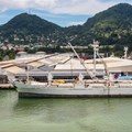 Seychelles' main harbour to get upgrade