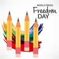 #WorldPressFreedomDay: Freedom to do journalism