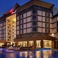 Marriott moves into West Africa