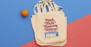 Vote with Your Tote project. Image supplied.
