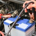 Why do car batteries go flat?