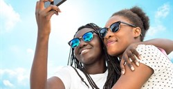 #AfricaMonth: Africa's youth represent hope for the future