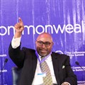 The Commonwealth Africa Forum.