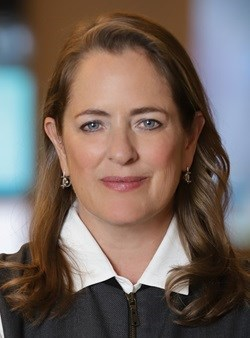 Susan Credle, FCB's global CCO, is now chairwoman of the board of directors for The One Club.
