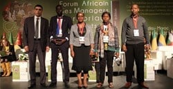Local Africa HR-Net formed at African Forum of Territorial Managers and Training Institutes