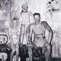 Roger Ballen's Die Antwoord images feature in Strauss & Co's online auction
