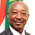 Suspended Sars commissioner, Tom Moyane