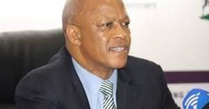 Magome Masike, North West health MEC