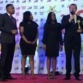 Nigerian award for CNBC Africa